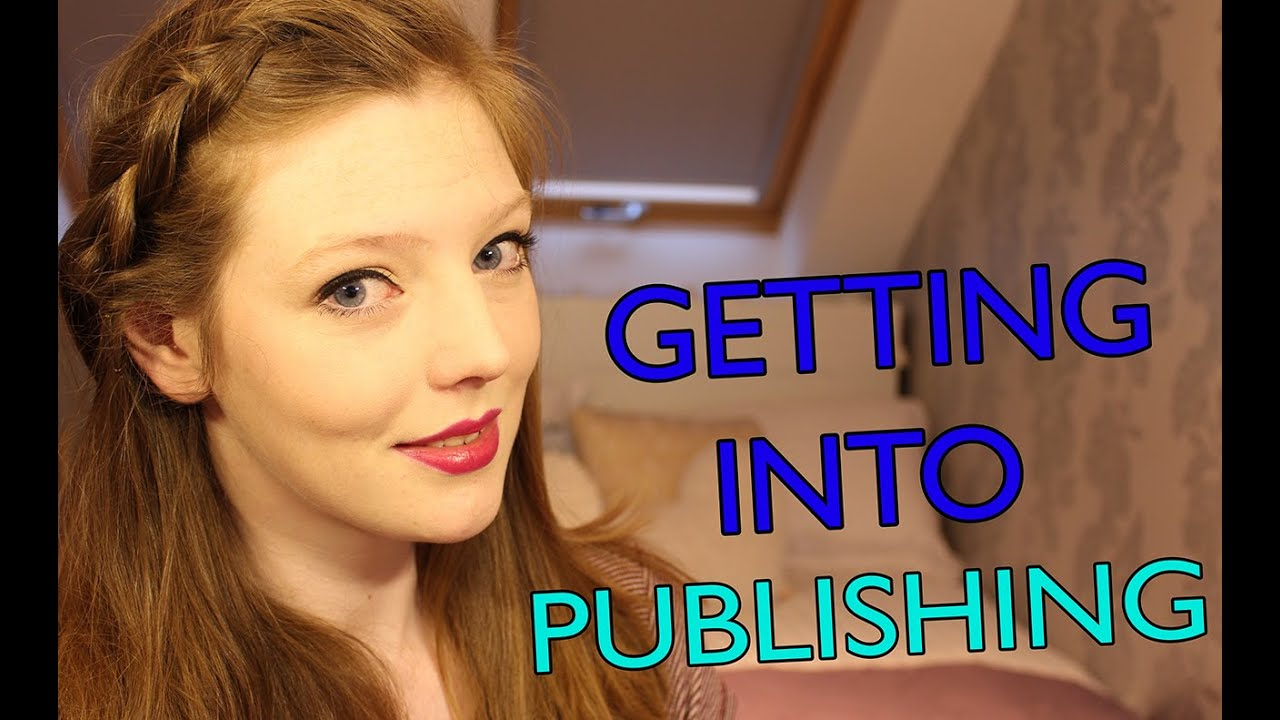 how to get your first job in publishing the book belle