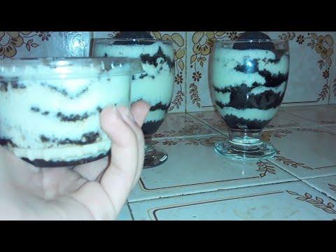 ♡•recette-tiramisu-oreo- facile-et-rapide•-♡