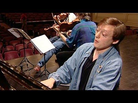 Stanislav Ioudenitch - Van Cliburn 2001