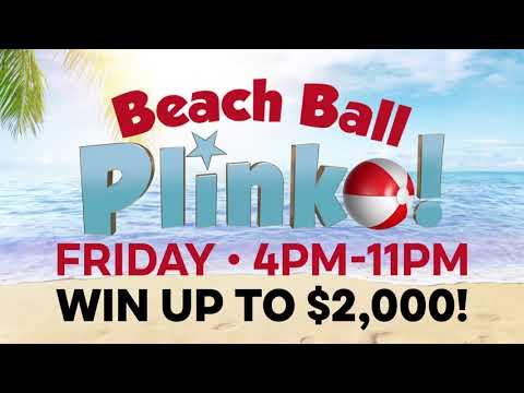 Beach Casino Promotions
