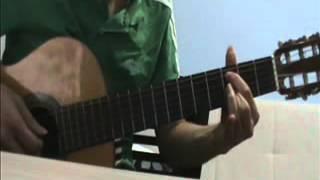 ÇÖPÇÜLER KRALI (Kemal Sunal Film Müziği Fingerstyle)