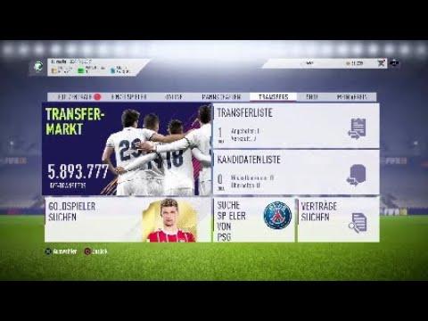 SCHNELL LEGAL VIEL GELD VERDIENEN IN FIFA 18 –