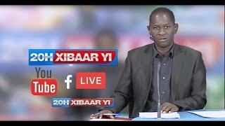 Vous suivez votre émission daaray mame lamp en direct sur Touba tv