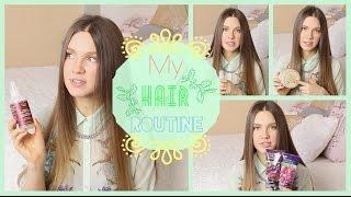 видео Натуральный уход за волосами / Статьи