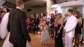 Волшебная свадьба!)))
