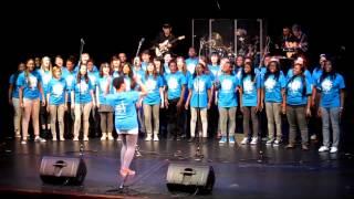 KclGMS Choir- 99 and a half