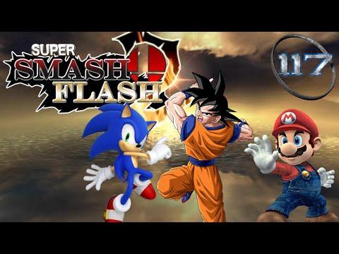 Let's Play: Super Smash Flash 2 (Free + Download Link in Description)