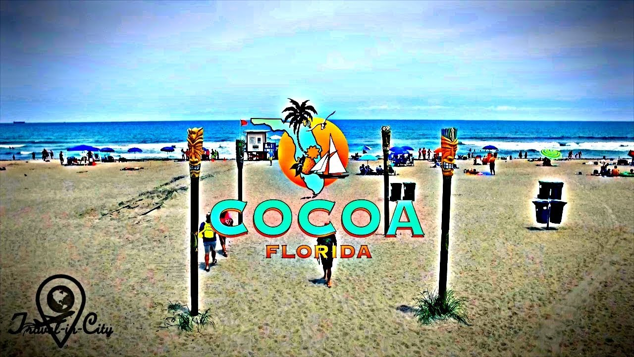 Orlando Legendary Cocoa Beach Is Packed With Watersports Nightlife Dining Historic Museums