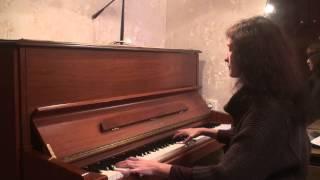 River flows in you (Yiruma) - импровизационная кавер-версия (Колыбельная Беллы из Сумерки)