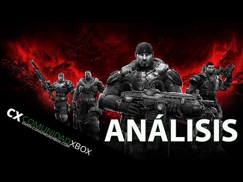 Analisis/Review Gears of War Ultimate Edition - Xbox One