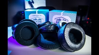 Headphone Pad Buying Guide | What Pads Should You Get?