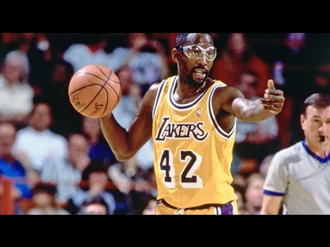 James Worthy Greatest Games: 38 Points (15/18 FG) vs Kings (1989)