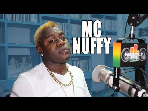 MC Nuffy responds to Shebada diss + talks Ninjaman, STING, Gully Bop + much more @NightlyFix