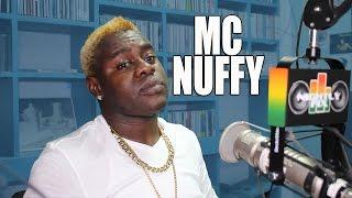 MC Nuffy responds to Shebada diss + talks Ninjaman, STING, Gully Bop + much more @NightlyFix