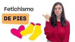 Fetichismo de pies: ¿qué es y cómo complacer a un@ fetichista?