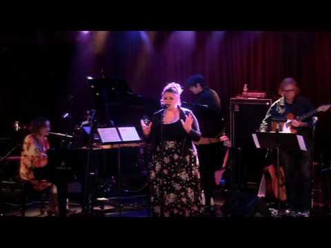 """Bonnie Milligan- """"Anything Can Happen"""" (Lynne Shankel)"""