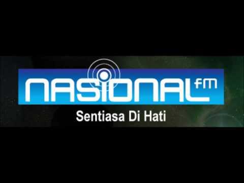 Nasional FM contnuity (13.3.2016 - 11:57)