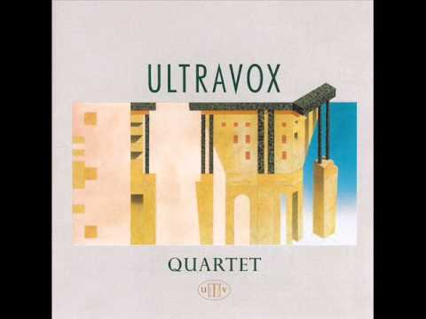 Ultravox - When The Screams Subsides