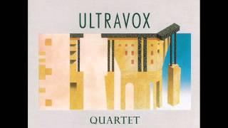 Ultravox - When The Screams Subsides