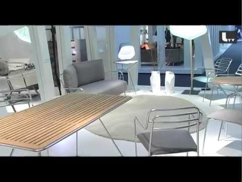 ligne roset imm cologne 2012 lifestyle tv youtube. Black Bedroom Furniture Sets. Home Design Ideas