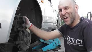 Улыбнись механик , веселые моменты в ремонте авто