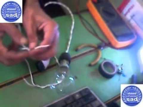 شرح عمل دائرة السريا مع احمد سعد mpg   YouTube 320x240 320x240