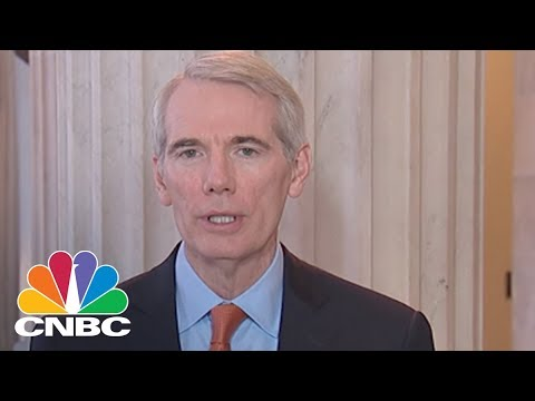 Senator Rob Portman: Giving States More Responsibility For Health Care Is A