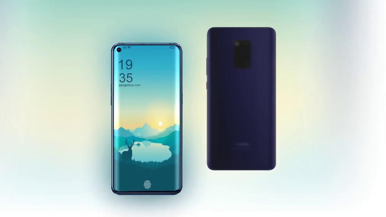 Новинка от китайского гиганта Huawei Mate 30. Обзор и тест нового смартфона.