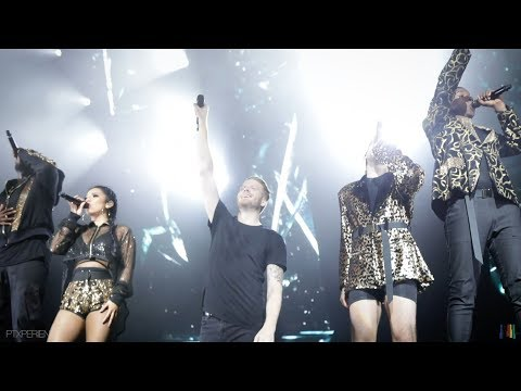 PTXPERIENCE - Summer 2018 (Episode 8)