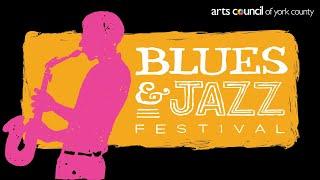 ACYC 16th Annual Blues & Jazz Festival | Saturday Finale