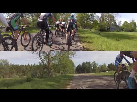 2017 Arcadia Grit and Gravel Pro/Elite Mountain Bike Race