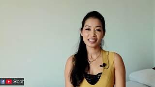 របៀបជ្រេីសរេីខោអាវសំរាប់អ្នកមានស្មារធំ How to dress up for Large Shoulder