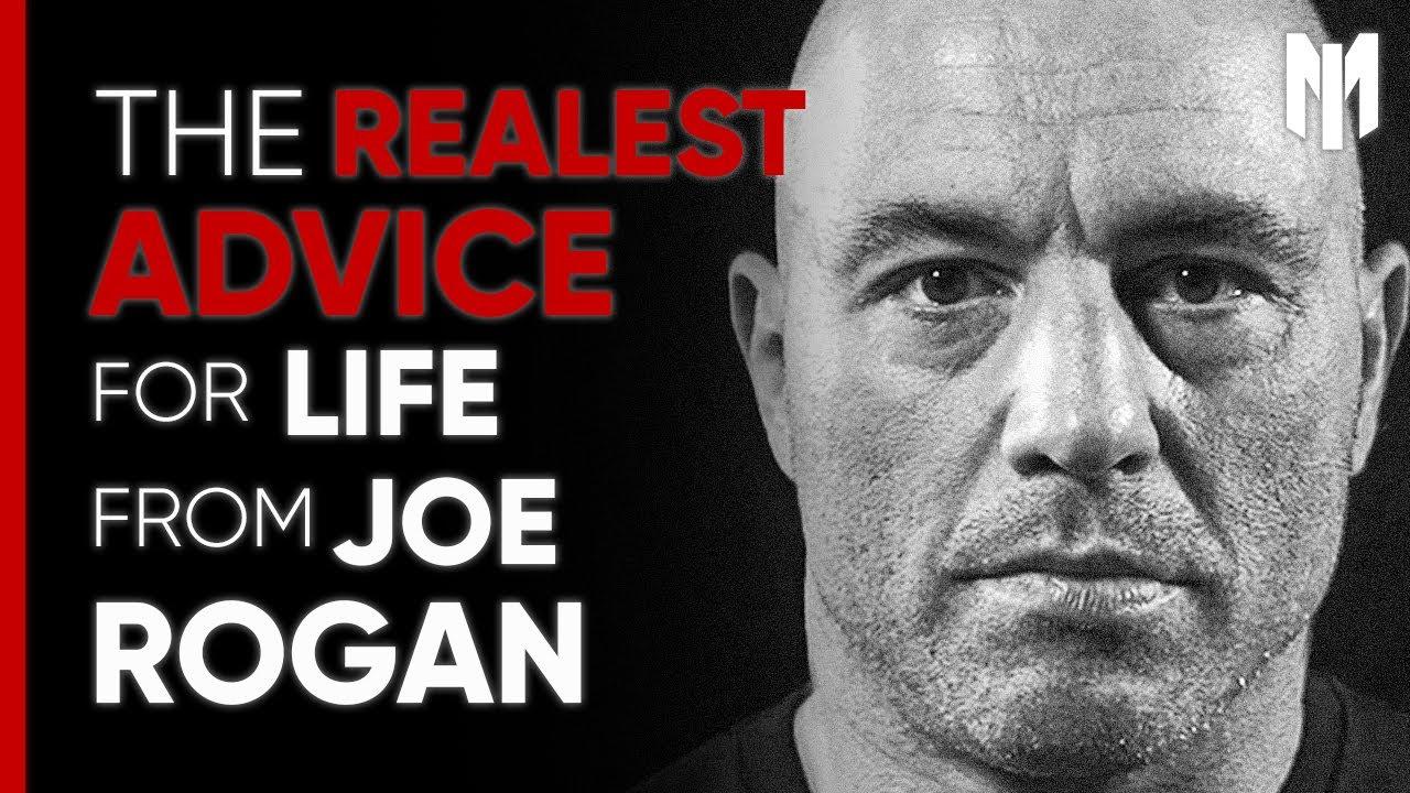 "Joe Rogan - ""An EASY Way to Improve Your MENTALITY"" | Joe Rogan Motivation"
