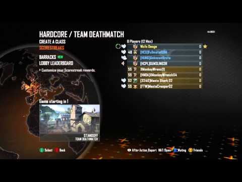 Black Ops 2 Live Stream Come and Hang Out!
