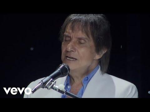 Roberto Carlos - Sereia (Videoclipe)
