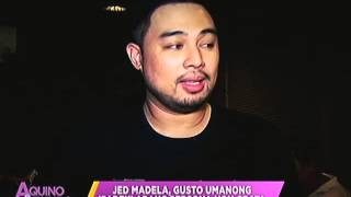 Jed to be 'persona non-grata' at CDO?