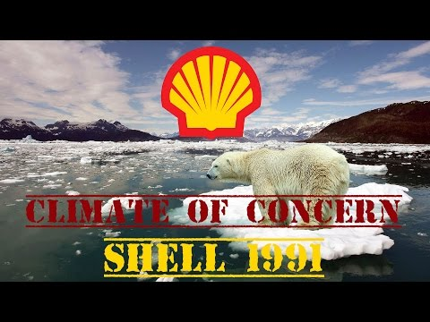 Climate of Concern  - Shell 1991