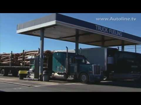 Converting to LNG and CNG