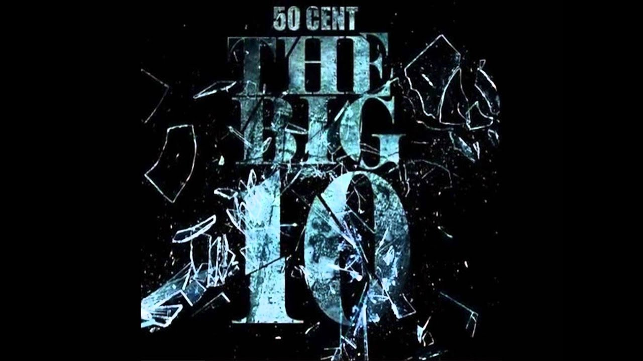 50cent - Shooting Guns (The Big 10)