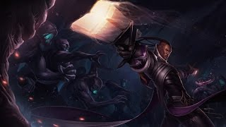 lucian replay so close to a perfect game no commentary