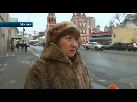 В Москве клиенты юридической фирмы наведались в офис компании вместе с полицейскими