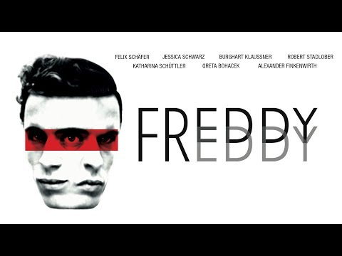 Freddy/Eddy Trailer deutsch Trailer German