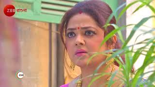 Joyee - Indian Bangla Story - Episode 270 - Zee Bangla TV Serial - Best Scene