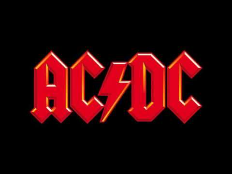 HIGHWAY TO HELL - ACDC / RINGTONE