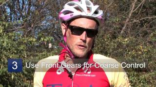 Bicycling : How to Change Bike Gears
