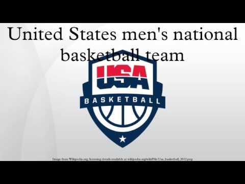 United States men