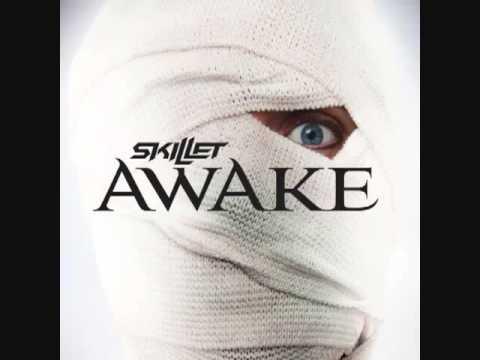 Skillet - Dead Inside - Awake (bonus track)