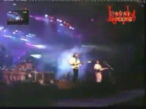 Koes Plus - Kolam Susu Live 1996