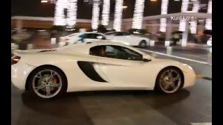 Dubai Mall's Car 2016 NEW!!