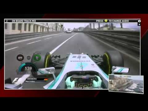 Formula 1 Monaco 2014 Grand Prix   YouTube 3